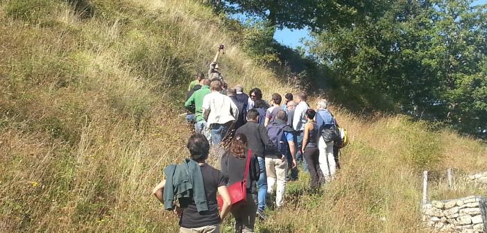 Field-trip: Bojano