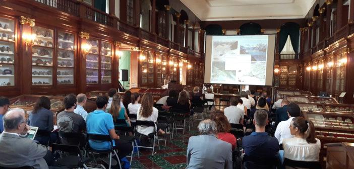 """Interviste realizzate durante il """"VII Young Geomorphologists' Day"""" – Napoli 15-16 giugno 2017"""