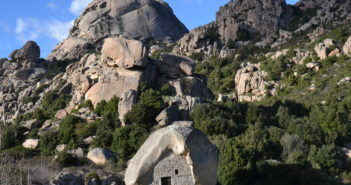 Cultural landscape of Sardinia