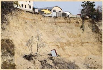 """Convegno """"Sui Fenomeni Idrogeologici in Abruzzo nell'inverno 2016-2017: dall'emergenza alla messa in sicurezza"""", 21-22 settembre 2018, Campli & Civitella del Tronto (Te)"""