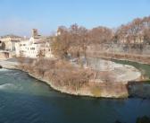 International Workshop on Urban Geomorphological Heritage – Rome, Italy, 27-29 October 2016