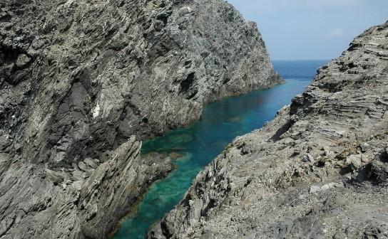 Ria (Stintino, Sardinia)