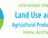 """LuWQ2015 – 2nd International Interdisciplinary Conference on """"LAND USE AND WATER QUALITY: Agricultural Production and the Environment"""""""